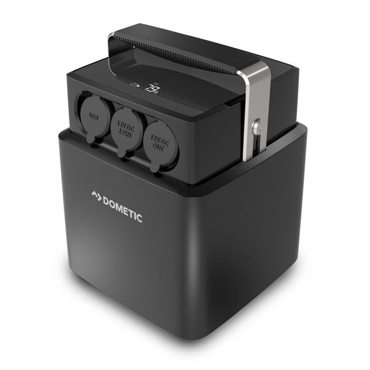 Dometic PLB40 Portable lithium battery, 40 Ah