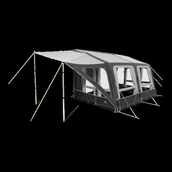 Dometic Grande Pro Side Wing L/H Small 2021