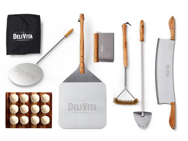 DeliVita Pizzaiolo Collection