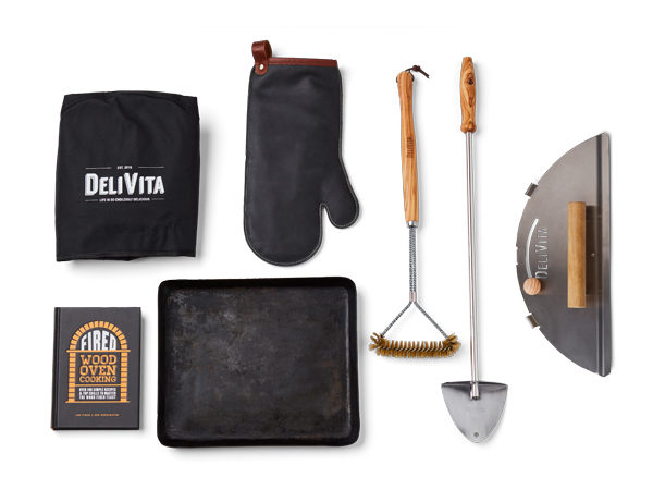 DeliVita Wood Fired Collection