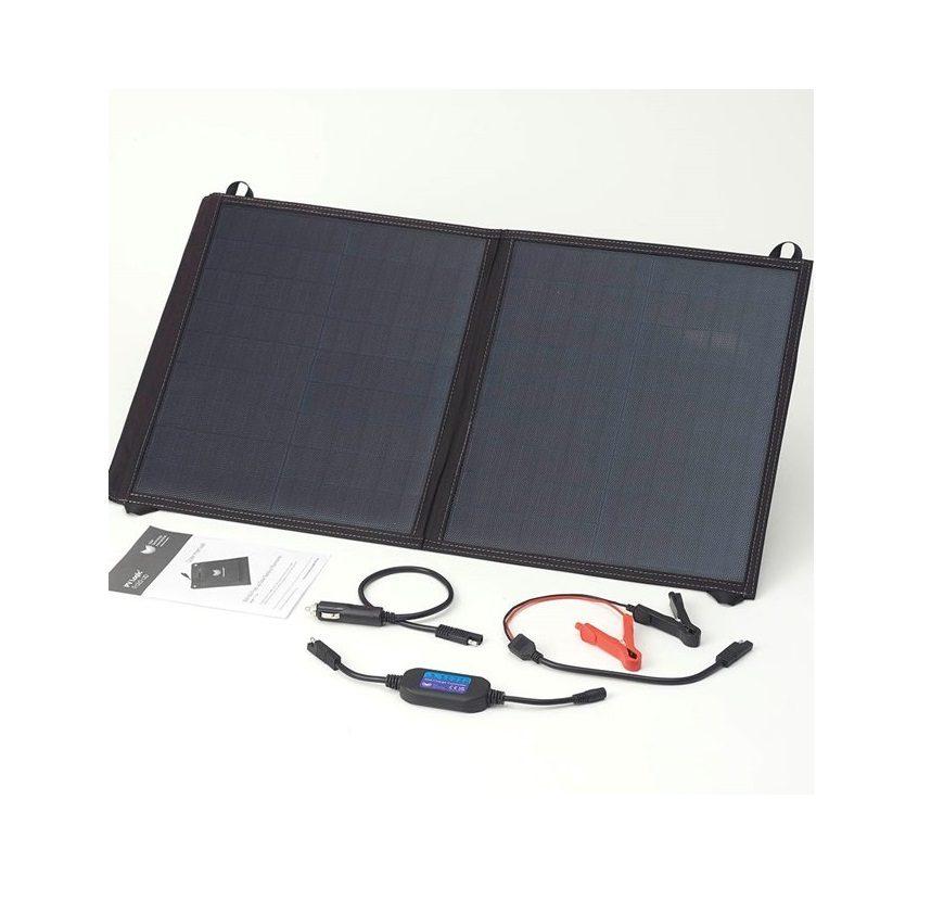 Pv Logic Solar Panel