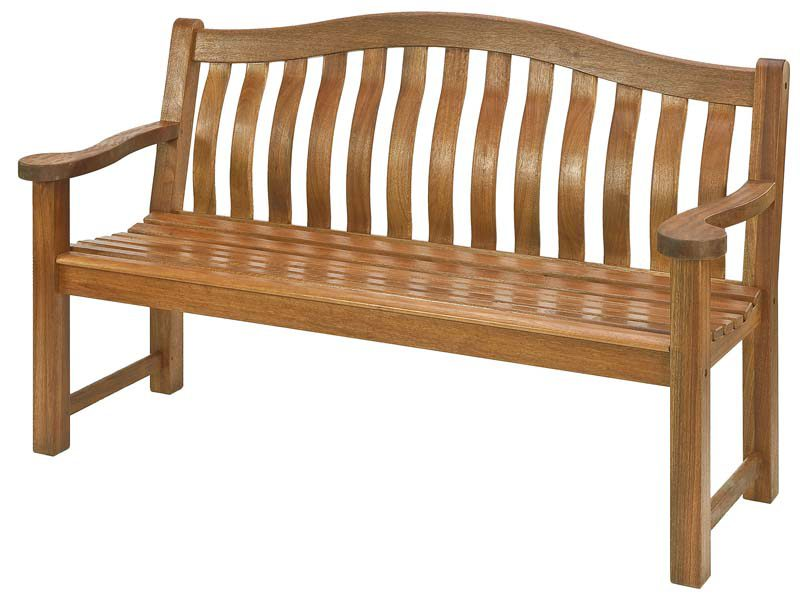 Alexander Rose Cornis Turnberry 5ft Bench - 322B