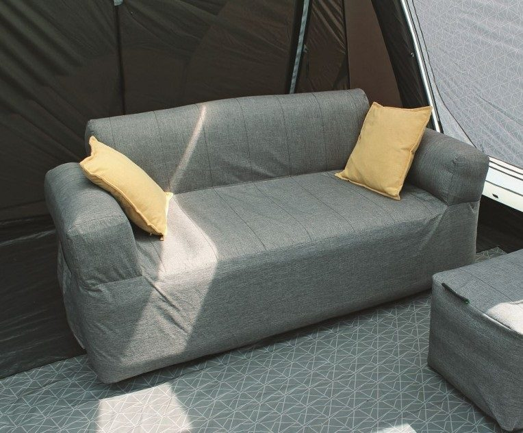 Campese Thermo Sofa