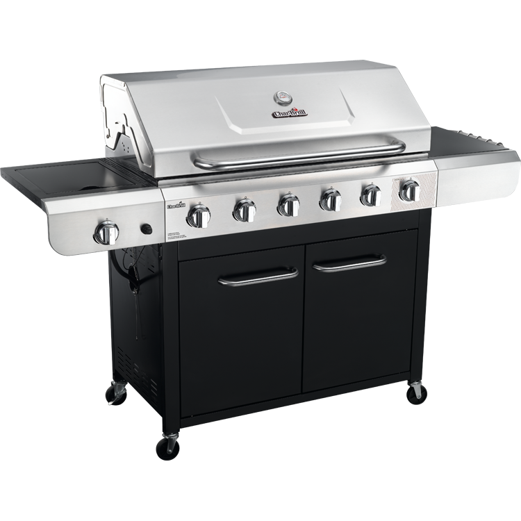 char broil bbqs tru infrared technology norwich camping. Black Bedroom Furniture Sets. Home Design Ideas