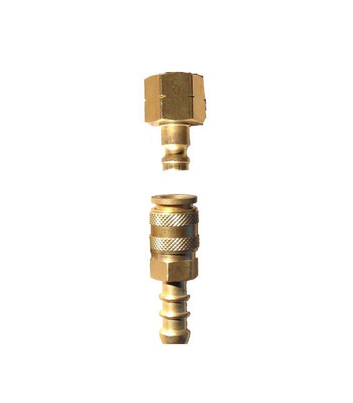 Cadac Quick Release Tailpiece nozzle - 338