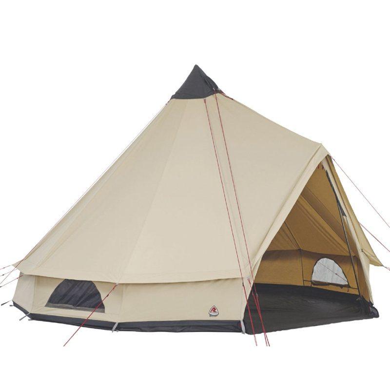 Robens Klondike Tipi Tepe Tent 2016
