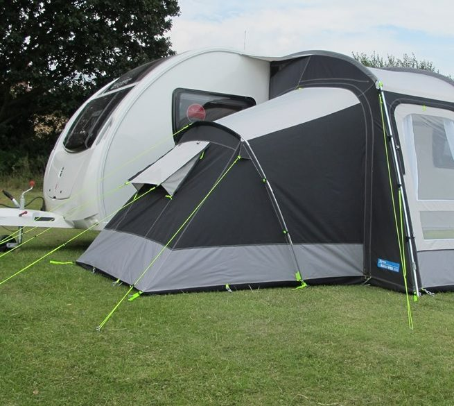Kampa Ace Air and Air Pro Annexe