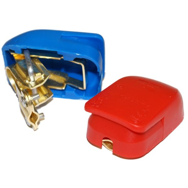 Snap On Battery Terminals