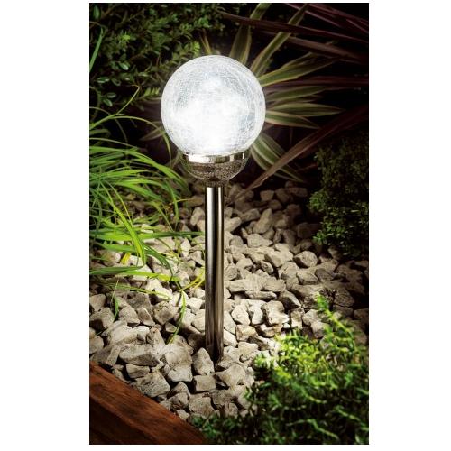 Solar Ice Orb