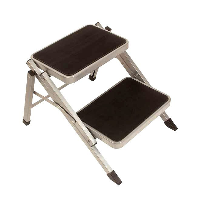 Kampa Folding Double Step Steel