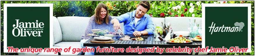 Hartman Jamie Oliver Garden Furniture Norwich Camping