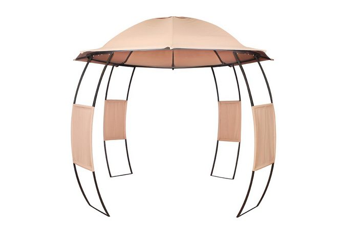 Spare Roof for Camelot Sphere Gazebo