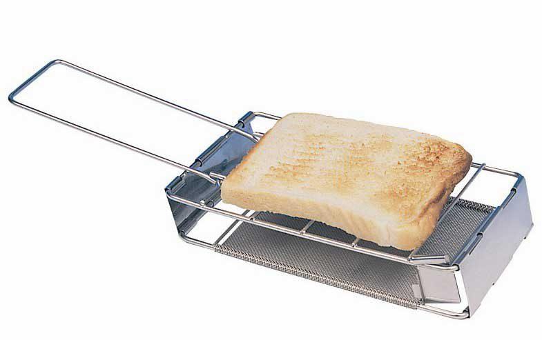 sunncamp folding toaster