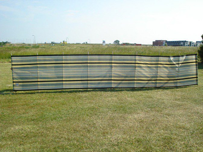 Blue Diamond Windbreak 9 Pole