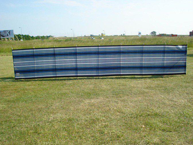 Blue Diamond 9 Pole