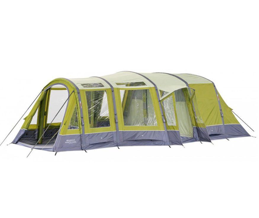 Vango Maritsa 600 XL Tent