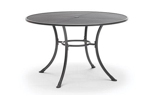 kettler 135cm round table - Garden Furniture Kettler