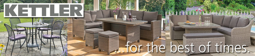 kettler garden furniture - Garden Furniture Kettler