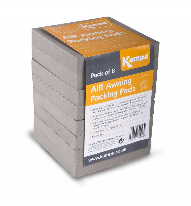 Kampa Packing Pads