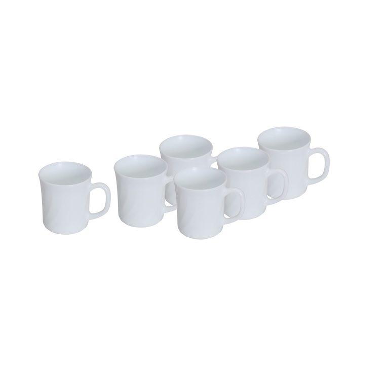 Quest Lum Classic Mug Set