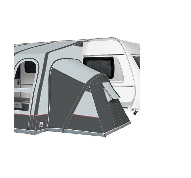 Futura Air Annexe with inner tent
