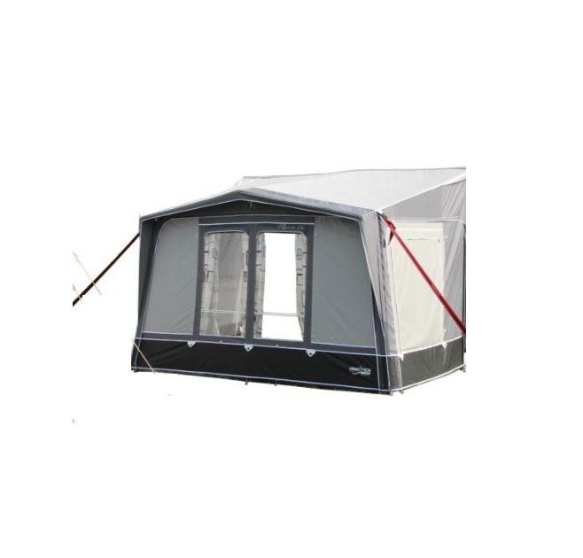Camptech Elegant DL porch awning