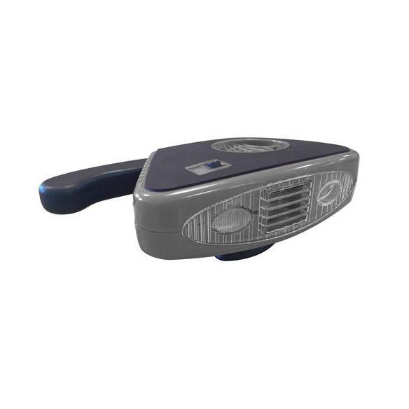 Streetwize 12V Portable Vehicle Heater, Fan & Defroster