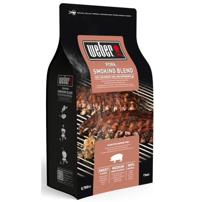 Weber Pork Wood Chips