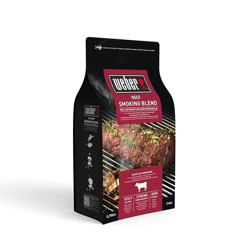 Weber Beef Chips