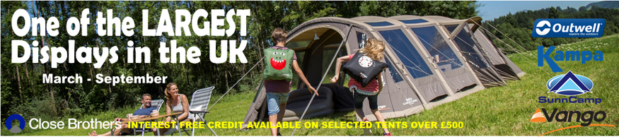 Home u003e; Tents u003e; Tent Package Deals  sc 1 st  Norwich C&ing & Tent Package Deals | Tents | Norwich Camping