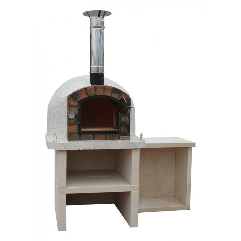 XclusiveDecor Premier 86TM Pizza Oven