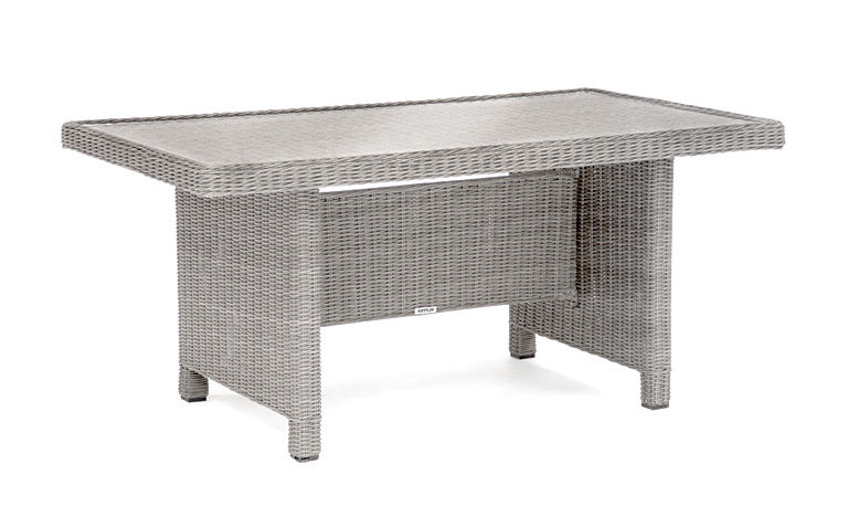 Kettler Palma Glass Top Table