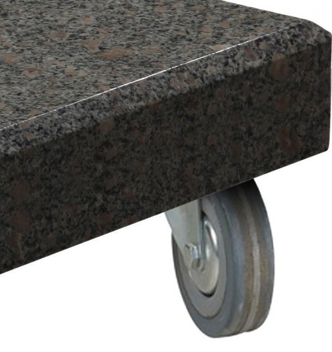 125kg Granite Base