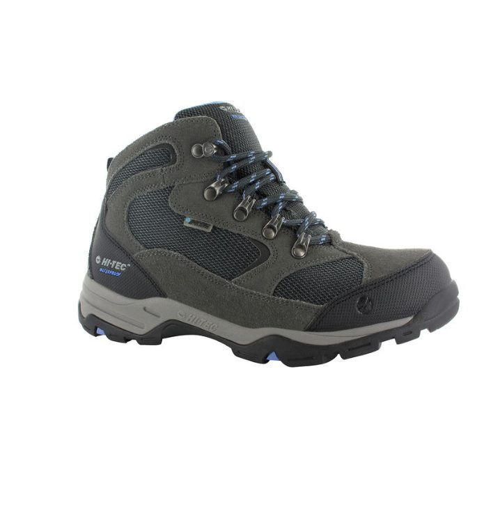 Hi-Tec storm women's hiking boot