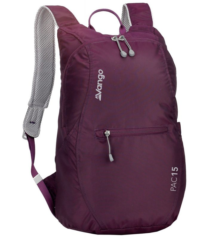 Vango Pac 15 Purple