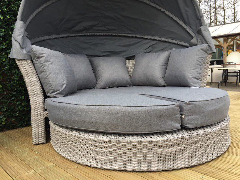 Norcamp Rondo Daybed 10
