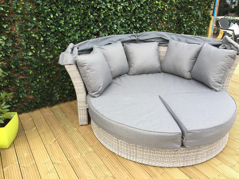 Norcamp Rondo Daybed 11