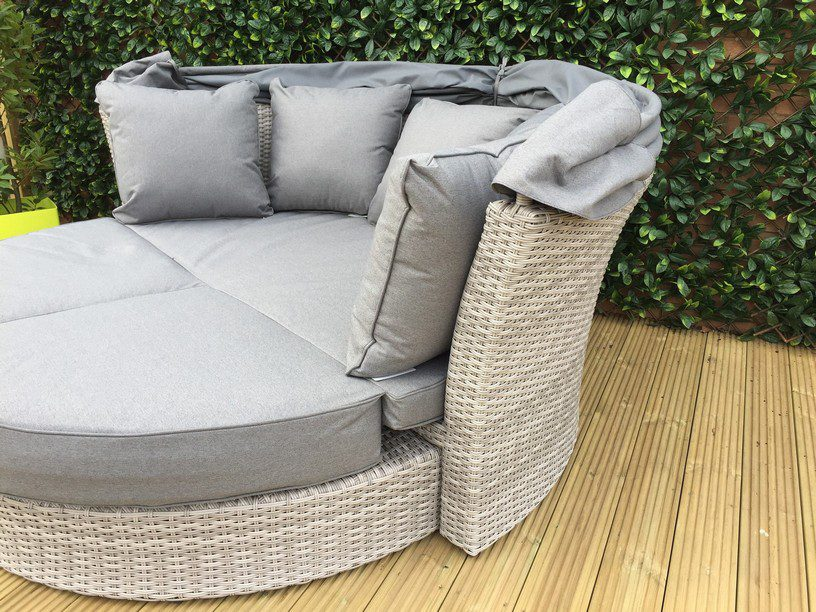 Norcamp Rondo Daybed 14