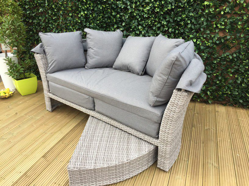 Norcamp Rondo Daybed 16