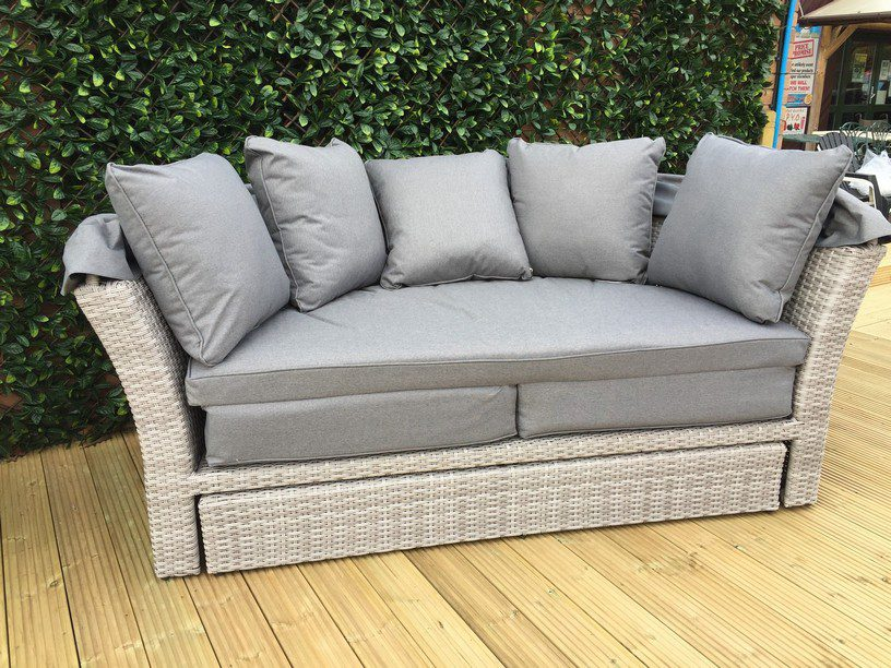 Norcamp Rondo Daybed