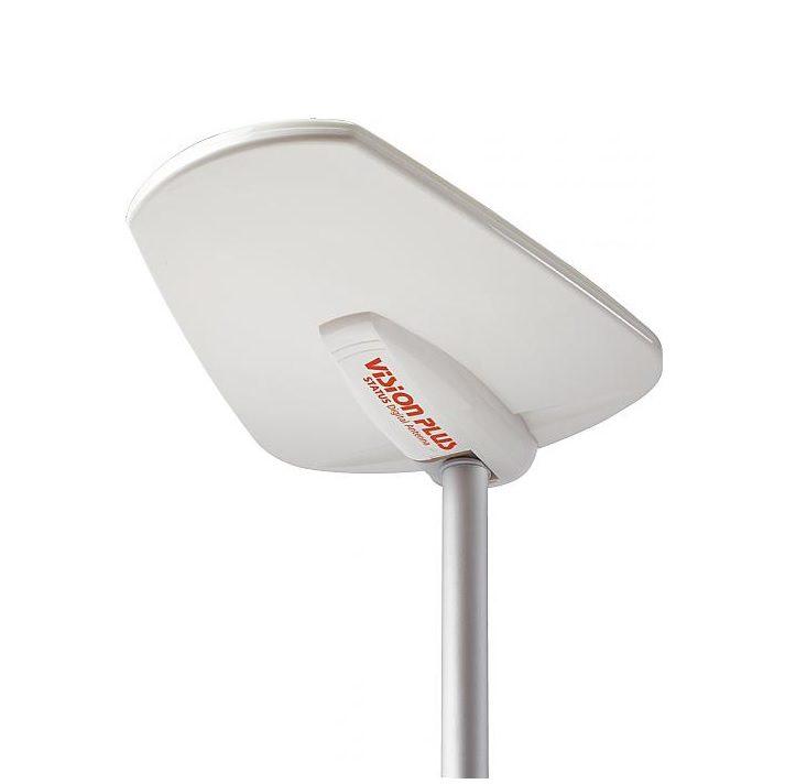 Vision plus status 570 antenna