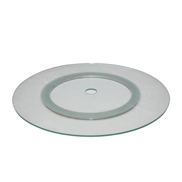 4 Seasons Lazy Susan 55cm - Glass