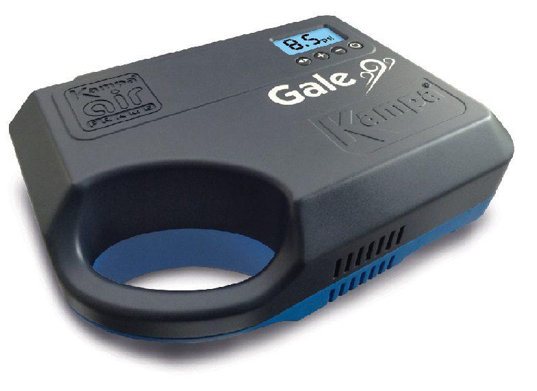 Kampa Gale 12v Electric Pump