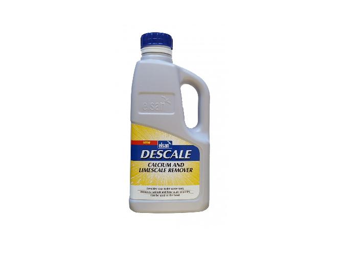 Elsan Descale Calcium & Limescape Remover