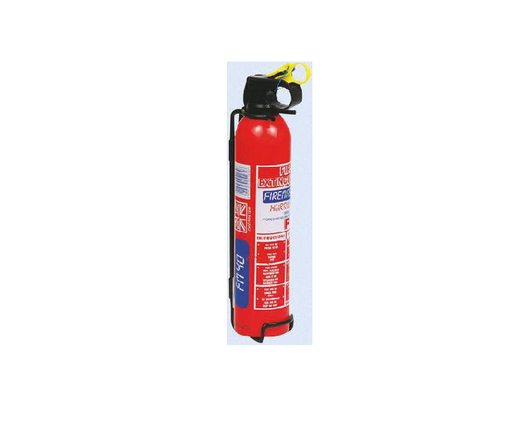 Firemaster Fire Extinguisher 950g