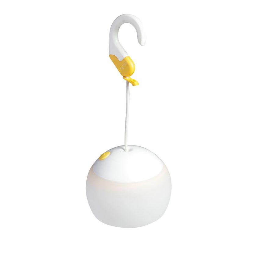 Kampa Halo Hanging Lantern