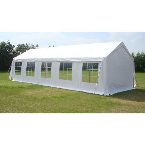 4 x 8m Industrial 520gsm PVC Marquee