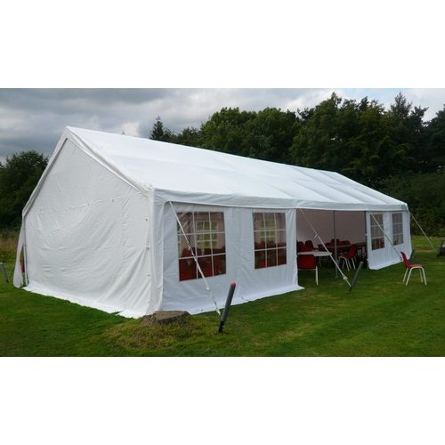 6 x 12m Industrial 520gsm PVC Marquee
