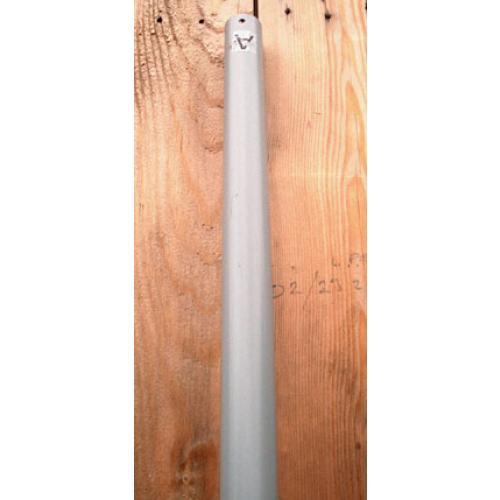 New Commercial 'A' Pole Rafter
