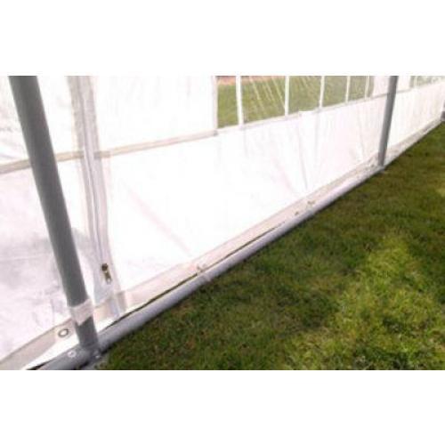 4 x 10m Party Tent Groundbar Set